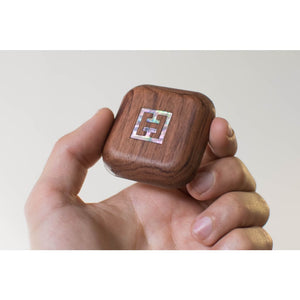 Turn Touch Wooden Smart Home Remote Normal