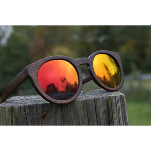 Understory Fire - Bamboo Sunglasses Women - Accessories - Sunglasses