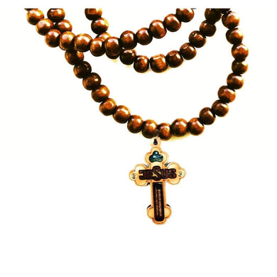 Rave Holy Gift Necless Men - Jewelry - Necklaces