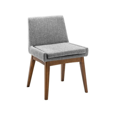 Dining Chair - Chanel - Cocoa & Pebble | Gfurn Home - Furniture