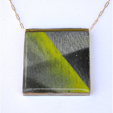 Sun Ray Square Women - Jewelry - Necklaces