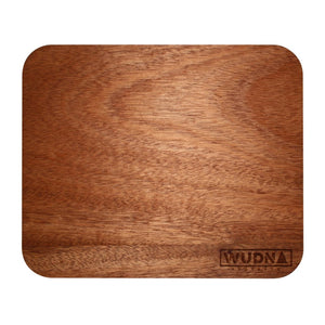 Real Wood Mousepads | Handcrafted & Locally Sourced Mahogany Product