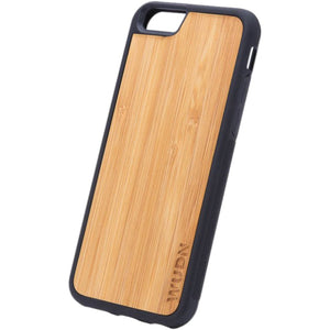 Slim Wooden Samsung Galaxy Case Black Product