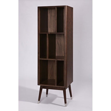 Milla Cabinet - Walnut | Gfurn Home - Furniture