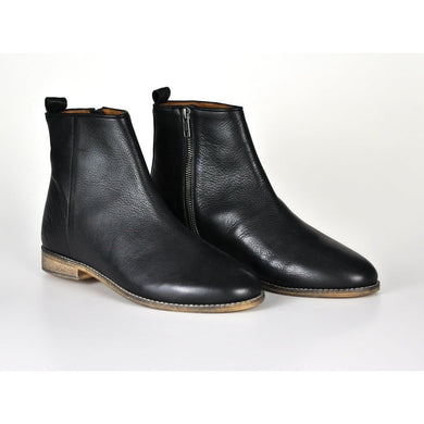 The Gunnar | Black Men - Shoes - Boots