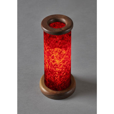 Redwood Accent Light Wood