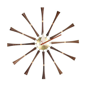 Spindle Clock - Reproduction | Gfurn Home - Furniture