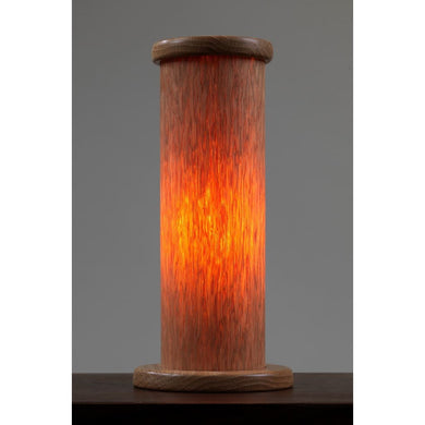 Red Oak Accent Light Wood