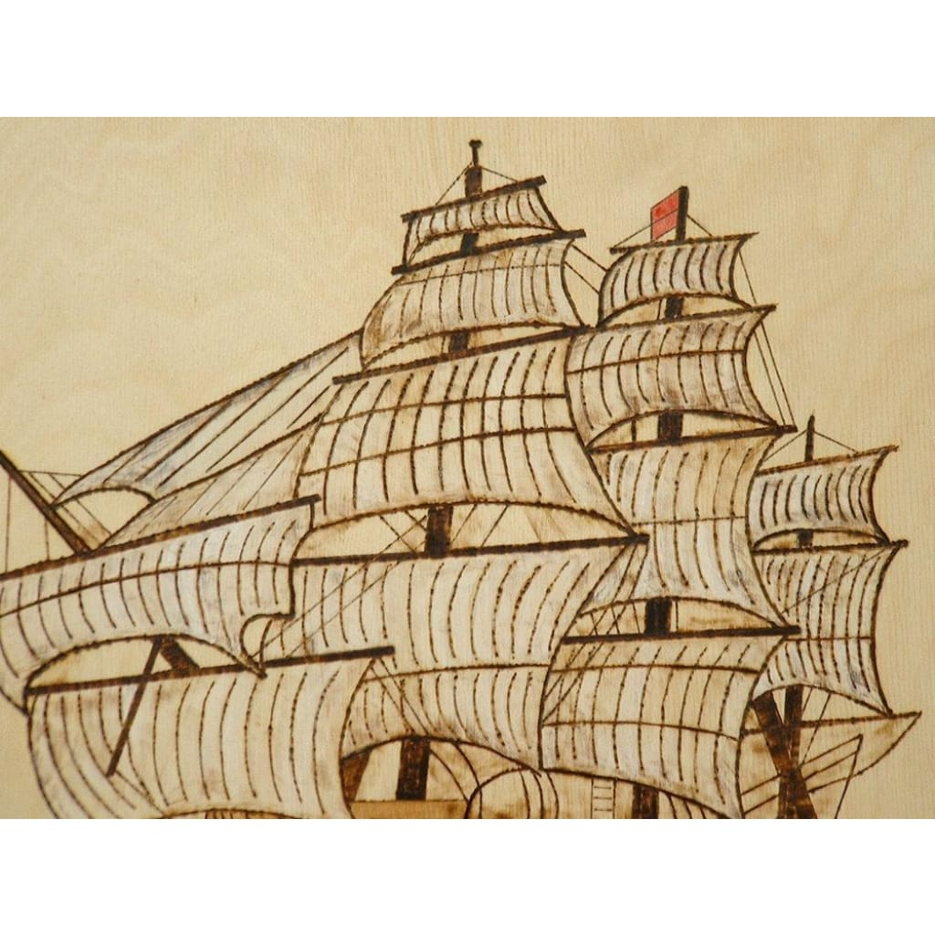 Wood Temple Llc All Rights Reserved - Nautical Wall Decor Old Ship ...