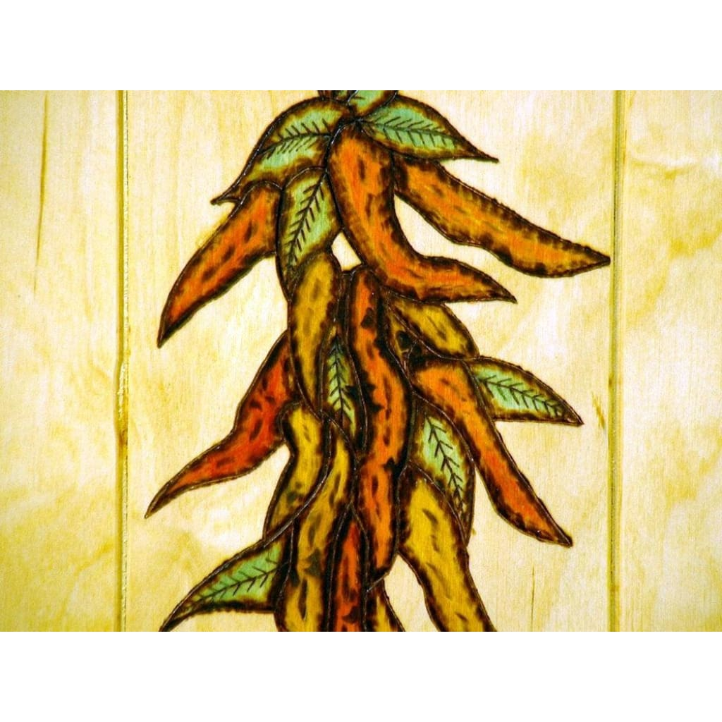 Wood Temple Llc All Rights Reserved - Southwest Chili Peppers ...