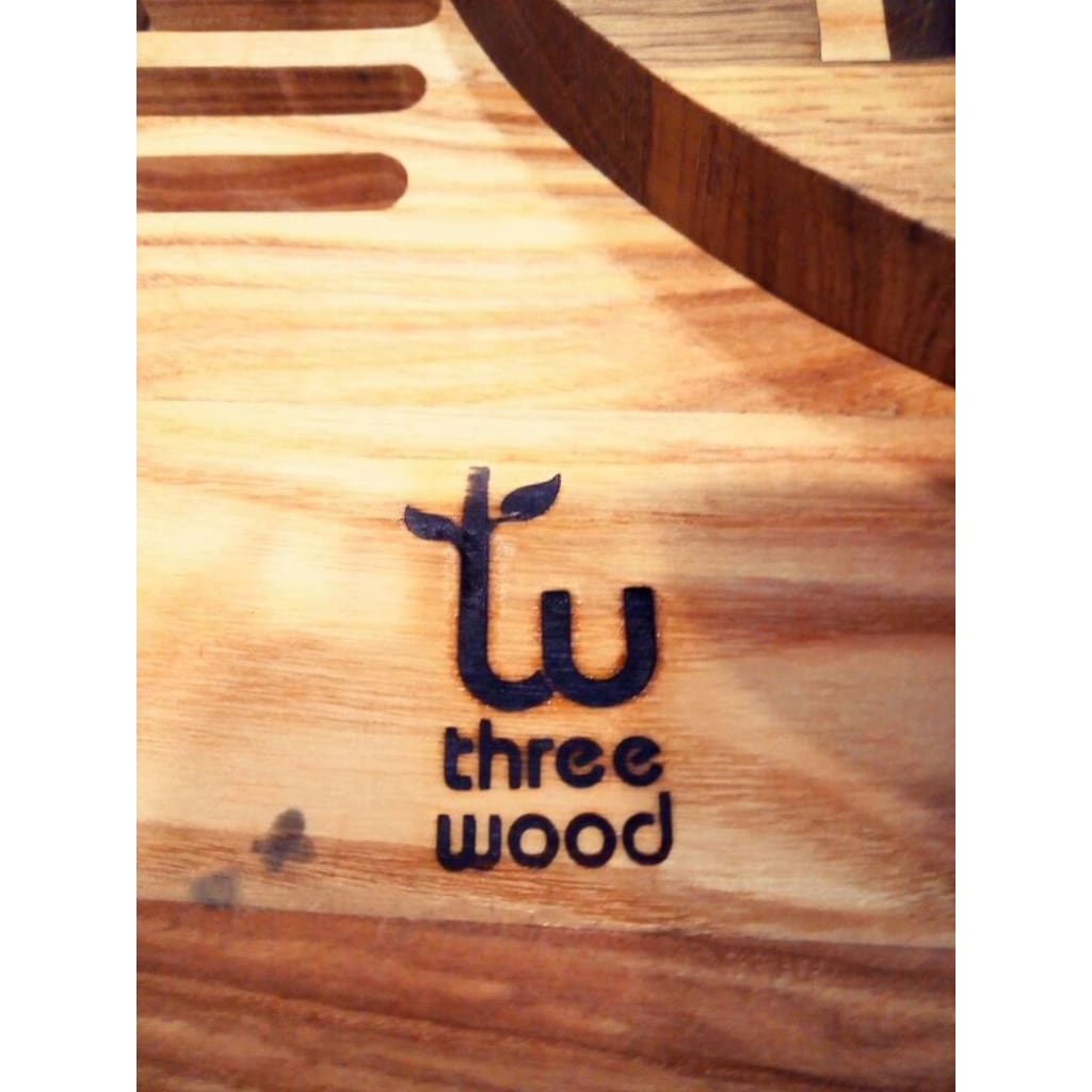 Wood Temple Llc All Rights Reserved - Wall Wood Clock Scroll Saw ...