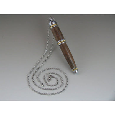 Hand Crafted Necklace Pen Magnetic