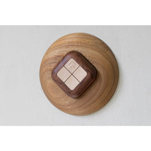 Turn Touch Wooden Smart Home Remote Rosewood (+$40) / Add Pedestal (+$50) Normal