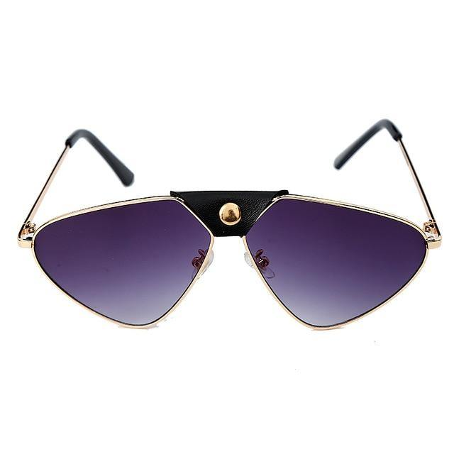 Calanovella Steampunk Cat Eye Cool Mirror Gradient Steampunk Sunglasses for Men Women 2020 Stylish Cat Eye Pilot Sunglasses Men's Women's Vintage Eighties Retro Glasses UV400 silver,gold black,brown,blue pink,blue brown,black 34.99 USD