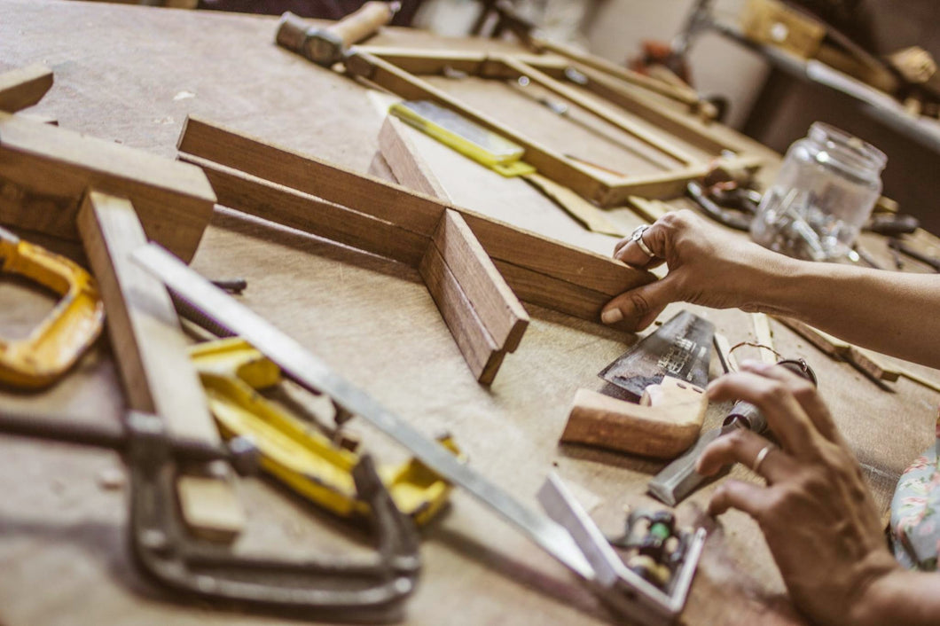 Basic Woodworking Short Course