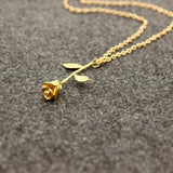 Accessoires - Collier - Gold Mood
