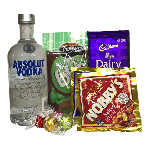 Absolut Vodka Gift Hamper Australia
