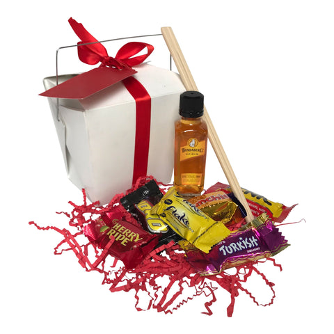 Small Mini Bundaberg Rum Gift Hamper