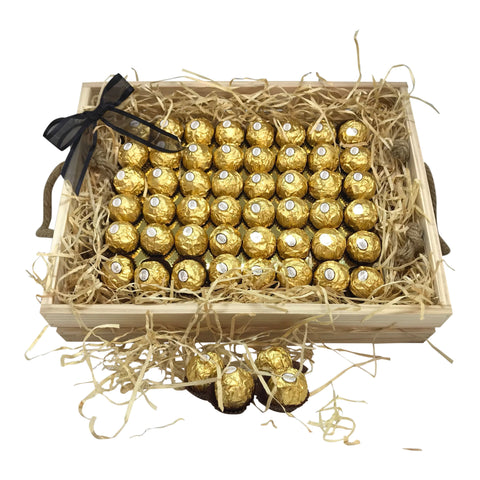 Luxury Premium Ferrero Rocher Chocolates Gift Hamper