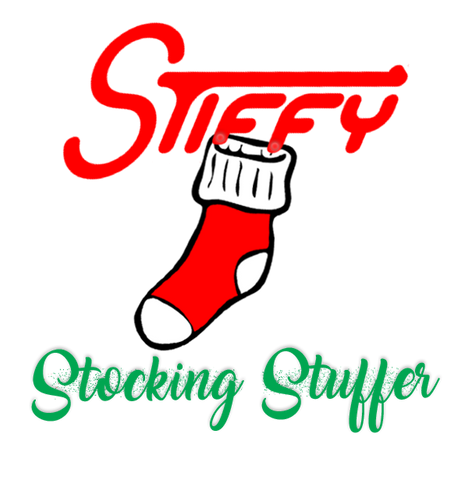 STUFF SOCK WITH STIFFY