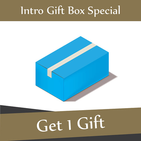 Intro Gift Box Special