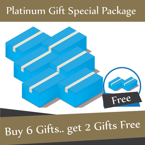 Platinum Gift Special Package
