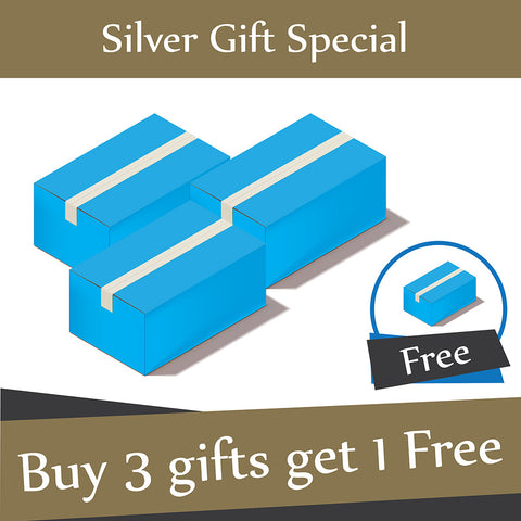 SILVER GIFT SPECIAL