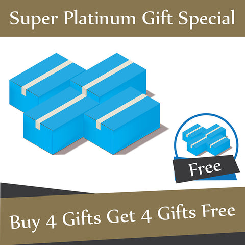Super PlatinumTee Gift Special (AKA_Original_S T i F F Y ) Don't worry You'll Get your 72 Hour  S T i f f Y  Packs, Ignore Generic Image