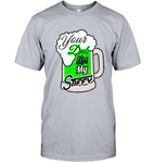 Dub In My Stiffy - Mens Crew T-Shirt