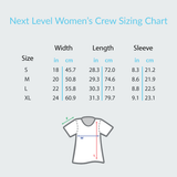 Dub In My Stiffy - Womens Crew T-Shirt