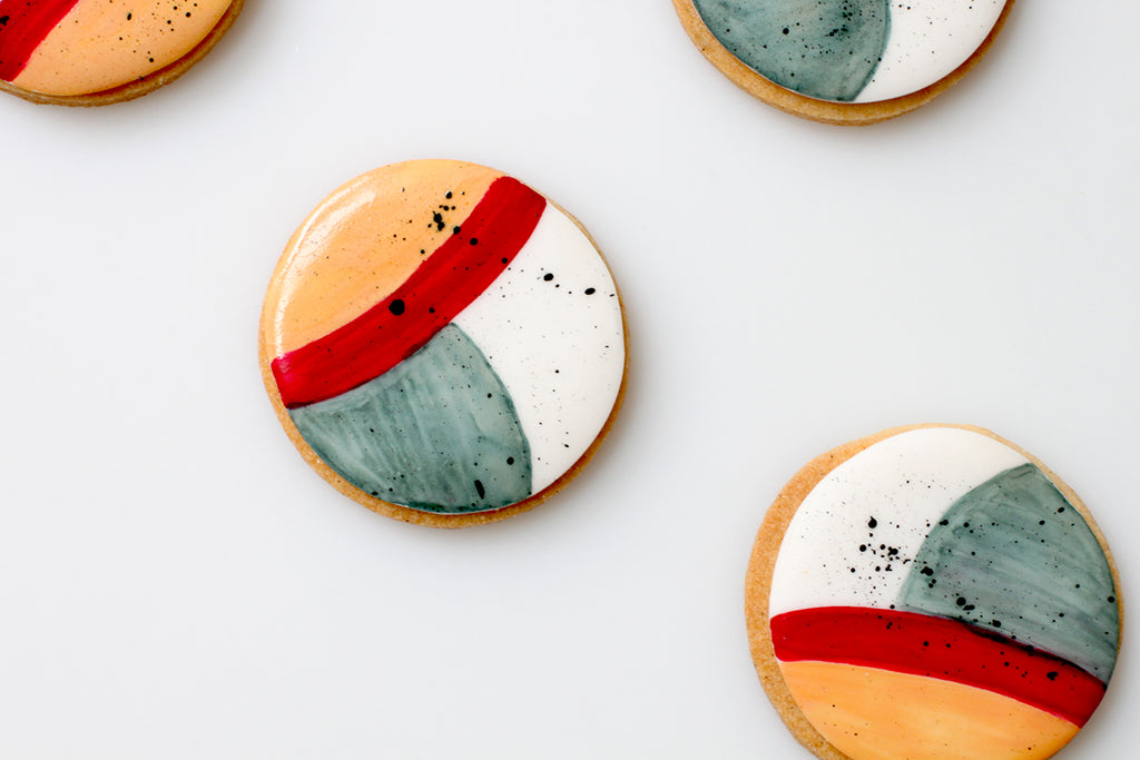 Abstract Cookies