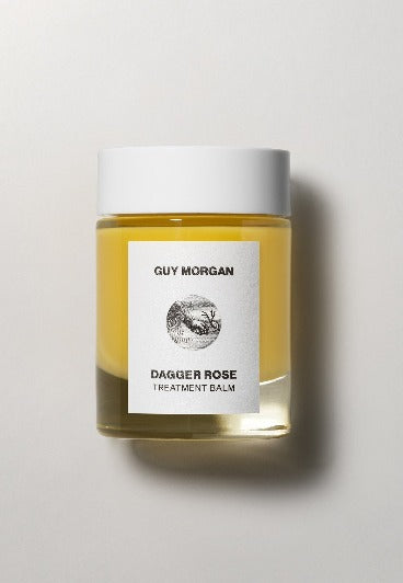 Dagger Rose Treatment Balm - Guy Morgan