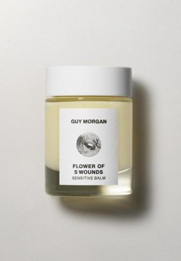 Flower of 5 Wounds Sensitive Balm - Guy Morgan
