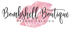 Bombshell Boutique, Trendy Women's Fashion