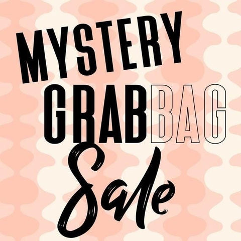 $10 Grab Bag Sale