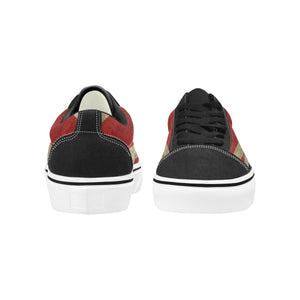 Chaussures Original Low Top Union Jack - Homme>Chaussures>Low-Tops - Urban Corner