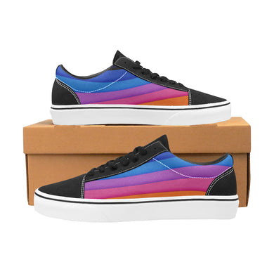 Chaussures Original Low Top Rainbow