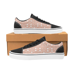 Chaussures Original Low Top Pink Love