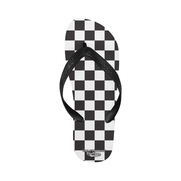 Tongs Damier