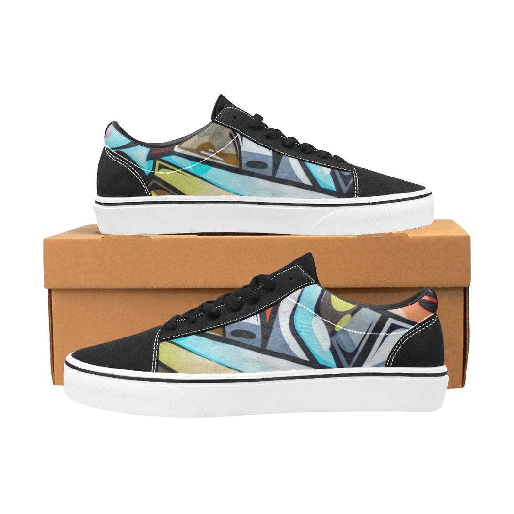 Chaussures Original Low Top Streetlife - Homme>Chaussures>Low-Tops - Urban Corner