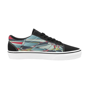 Chaussures Original Low Top Polygones - Homme>Chaussures>Low-Tops - Urban Corner