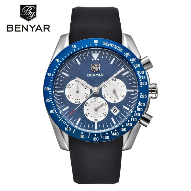 Montre BENYAR Chronograph Series