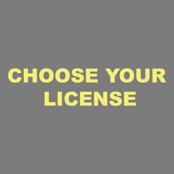 Licensing Options