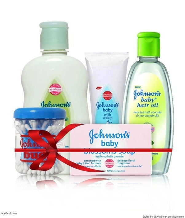 The Baby Skin Care Products that Your Newborn Need.