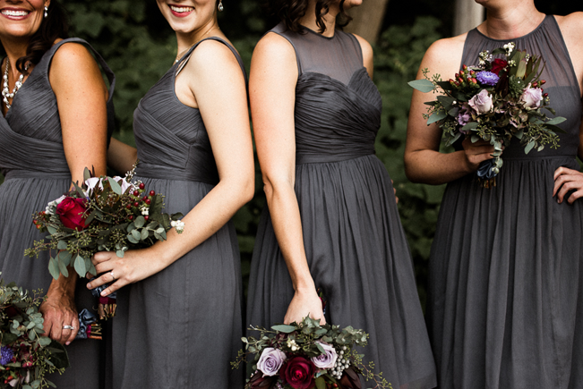 How to Look Smashing in Modest Bridesmaid Dresses