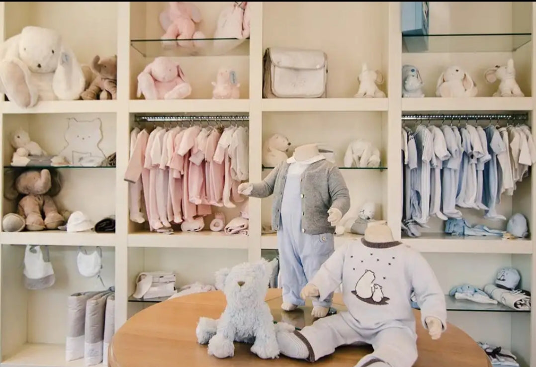 What to Look for in Baby Clothes