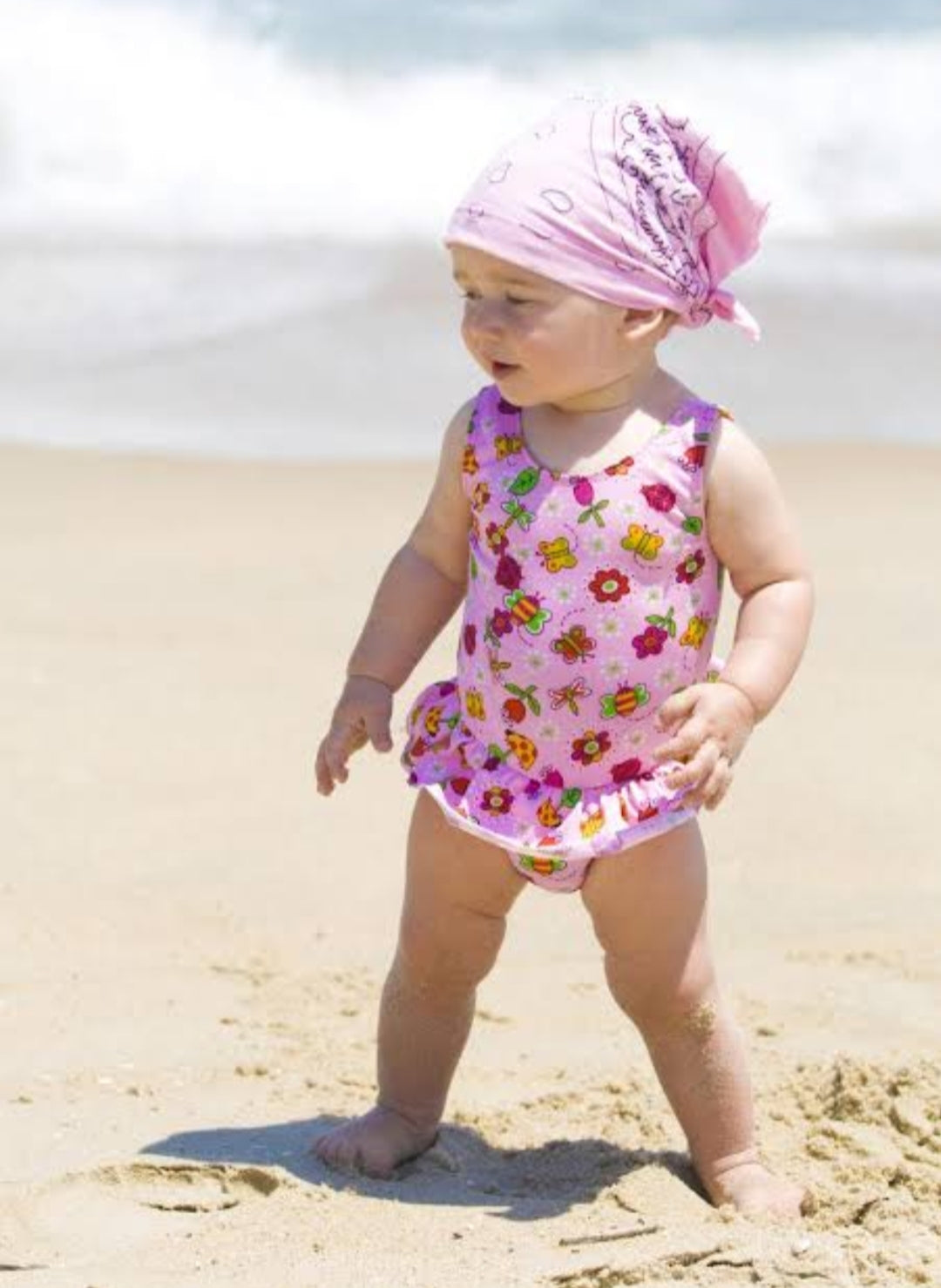 Best Brands for Baby Swimsuits