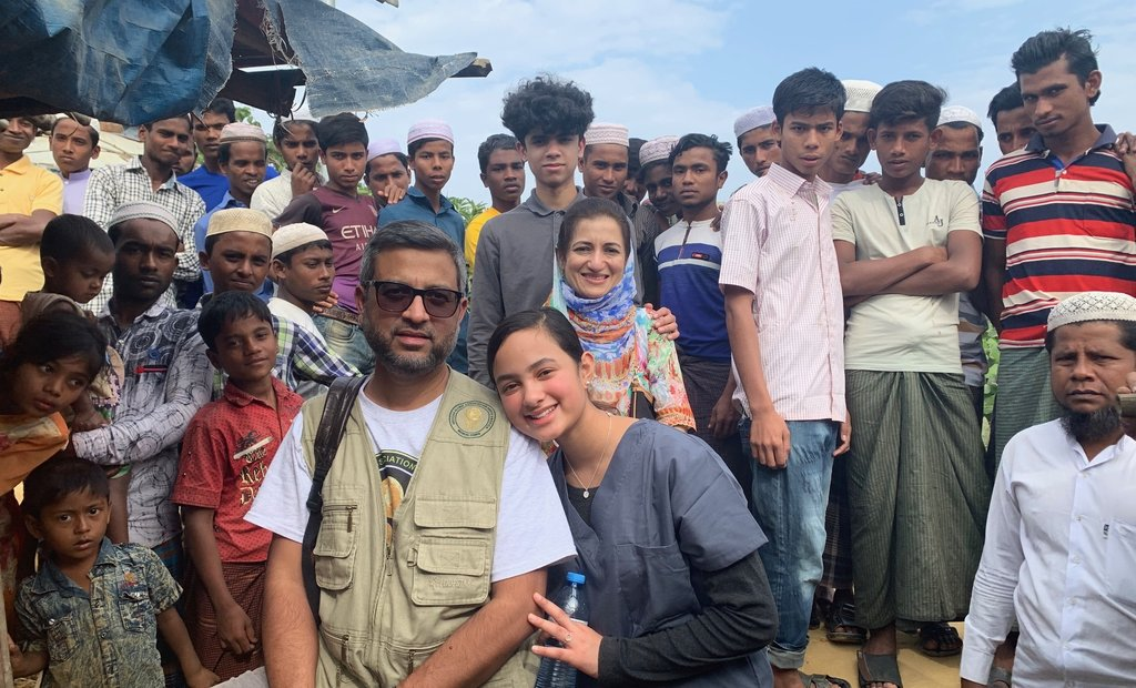 Diary of a Teenager – Reflections on Rohingya & Genocide in a Modern World