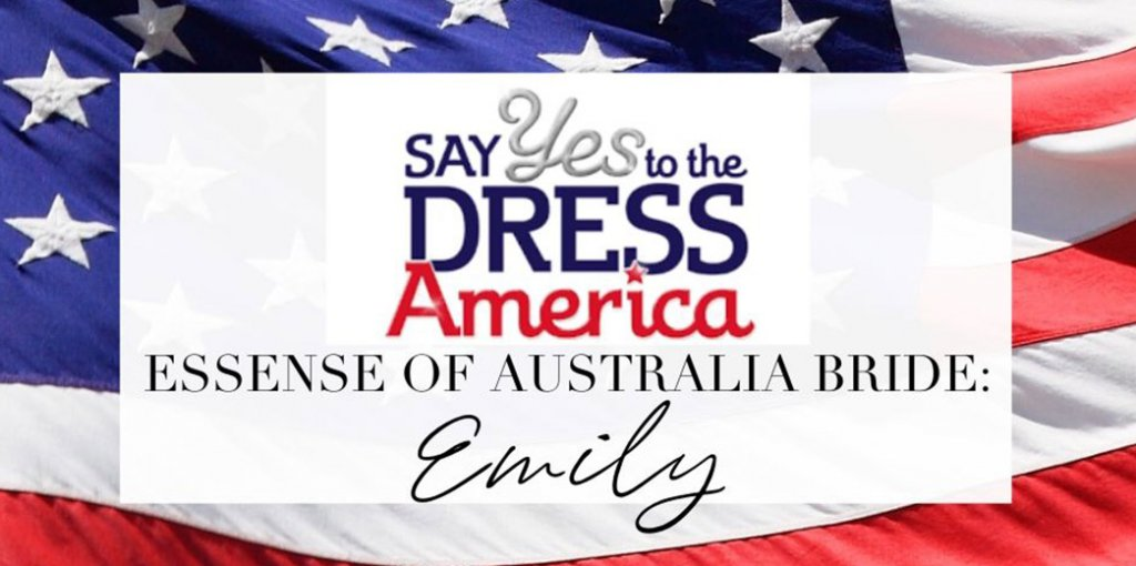 Real Essense of Australia Bride: Emily from Vermont