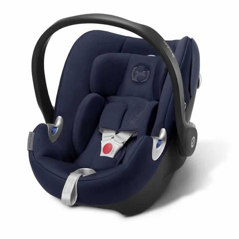 What Stage Car Seat Do You Need?